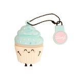 Memoria USB Mr. Wonderful 16GB Cupcake Magdalena