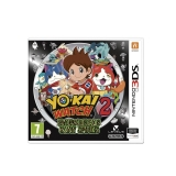 Yo-Kai Watch 2: Fantasqueletos con Medalla para 3DS