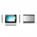 Tablet TDS System WSG1 con Quad Core, 1GB, 16GB, 10