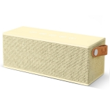 Altavoz Fresh´n Rebel Rockbox Brick Fabriq - Beige