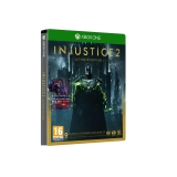 Injustice 2 - Ultimate Edition para Xbox One