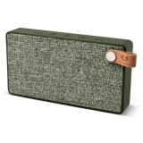 Altavoz Fresh´n Rebel 1RB2500 - Verde