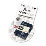Naipes Heraclio Fournier - Poker Nº 818 con 55 Cartas
