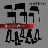 Spirit CD. DEPECHE MODE