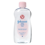 Aceite Clásico Johnson's Baby 500ml