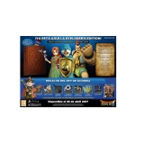 Dragon Quest Heroes 2 Explorers Edition para PS4