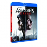 Assassin'S Creed - Blu Ray