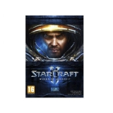 STARCRAFT II: WINGS OF LIBERTY. Juego PC