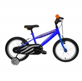 Bicicleta 16P First Boy by Orus 1vel Frenos VBrake Rueda