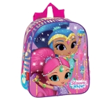 Mochila Day Pack Guardería Shimmer and Shine