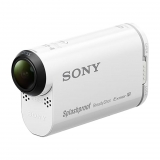 Videocámara Deportiva Sony HDR-AS200VR Full HD - Blanco