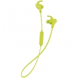 Auricular JVC HA-ET50BT con Bluetooth - Amarillo