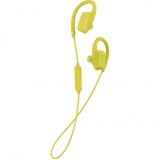Auricular JVC HA-EC30BT con Bluetooth - Amarillo