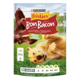 Snacks para perro PURINA FRISKIES® Bon-Bacon 120g