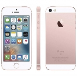 iPhone SE 32GB Apple – Oro Rosa