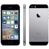 iPhone SE 128GB Apple – Gris Espacial
