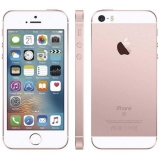 iPhone SE 128GB Apple – Oro Rosa