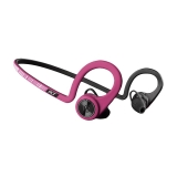 Auriculares Plantronics BackBeat Fit 2 con Bluetooth - Fucsia