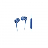 Auriculares Philips SHE3705 - Azul