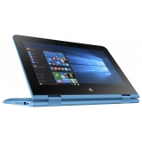 Convertible 2 en 1 HP 11-ab001ns con Intel, 4GB, 500GB, 11,6