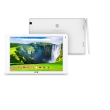Tablet SPC Glow 3G con Quad Core, 1GB, 8GB, 10.1