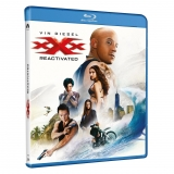 XXX Reactivated - Blu Ray