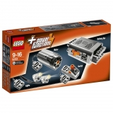 Lego - Set De Motores Power Functions
