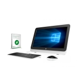 All in One HP 20-r101ns con E1, 4GB, 1TB, 19,45