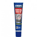 Tubo Total Tech 125 ml. Transparente
