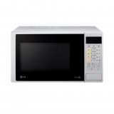 Microondas con Grill LG MH6342DS
