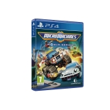 Micromachines World Series para PS4
