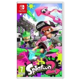 Splatoon 2 para Switch