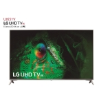 TV LED 109,22 cm (43