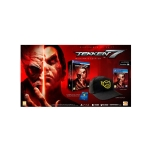 Pack Tekken 7 Mishima´s edition exclusiva Carrefour para PS4