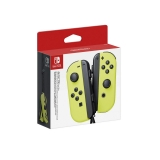 Joy-Con (Set Izda/Dcha) Amarillo para Switch