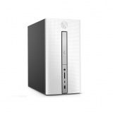 CPU HP Pavilion Desktop PC 570-p051ns con i5, 8GB, 1TB