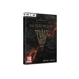 The Elder Scrolls Online:Morrowind para PC