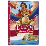 Elena y el Secreto de Avalor - DVD