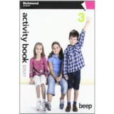 BEEP 3 ACTIVITY  BOOK PACK RIC