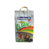 Sustrato Vegetal Clean Papel 10 l Vitakraft