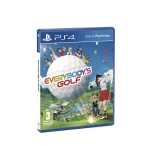 Everybody's Golf 7 para PS4