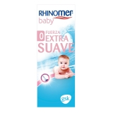 Spray Nasal Rhinomer Baby Fuerza Extra Suave 115 ml