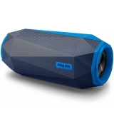 Altavoz Philips SB500 con Bluetooth - Azul