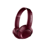 Auriculares Philips SHB3075 con Bluetooth - Blanco