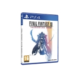 Final Fantasy XII HD The Zodiac Age para PS4