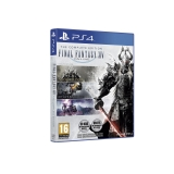 Final Fantasy XIV Complete Edition para PS4