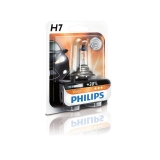BLISTER LÁMPARA PHILIPS H7 12V VISION