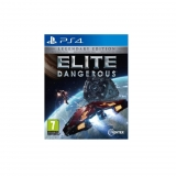 Elite Dangerous para PS4
