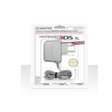 Nintendo Homecharger 4 en 1 para 3DS