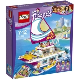 Lego - Catamarán Tropical Frien